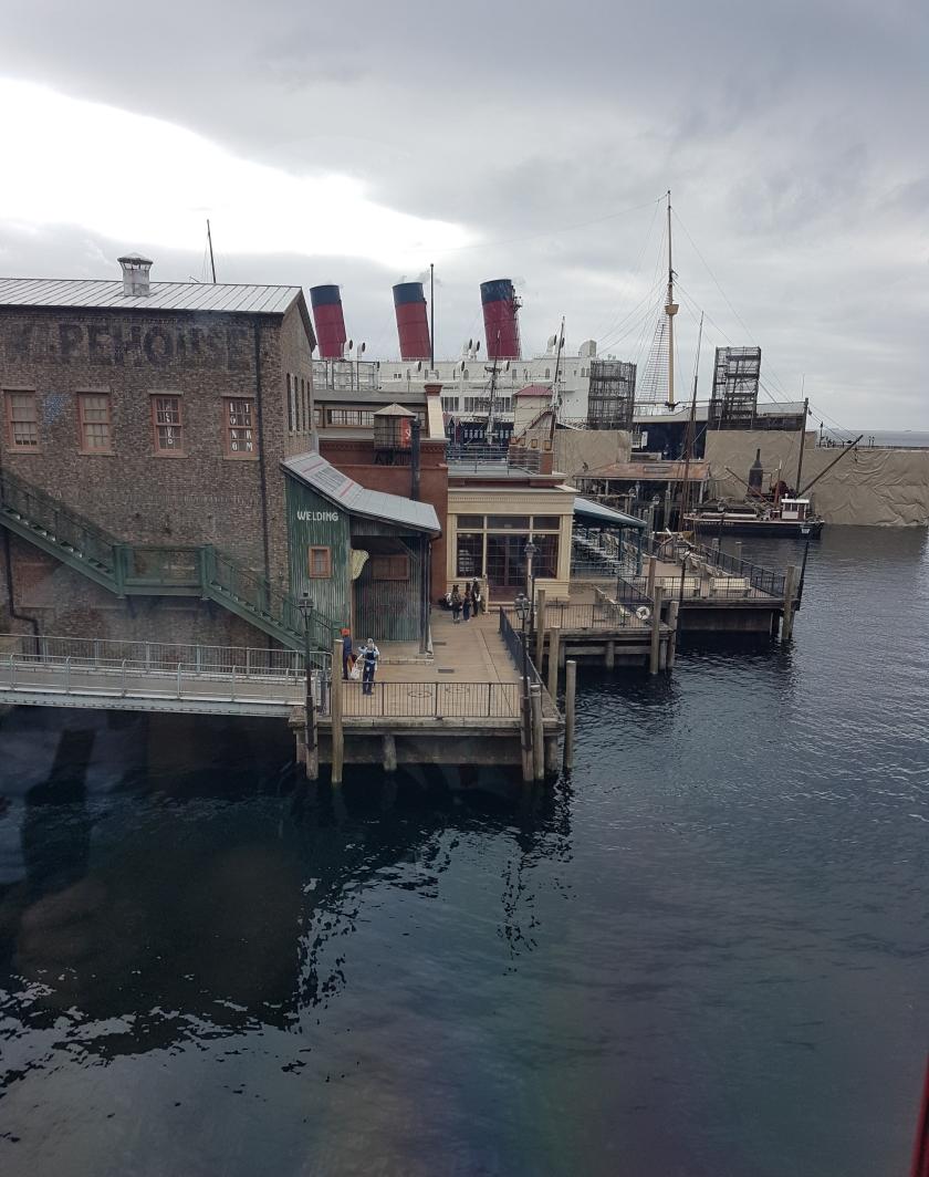 disney sea american waterfront